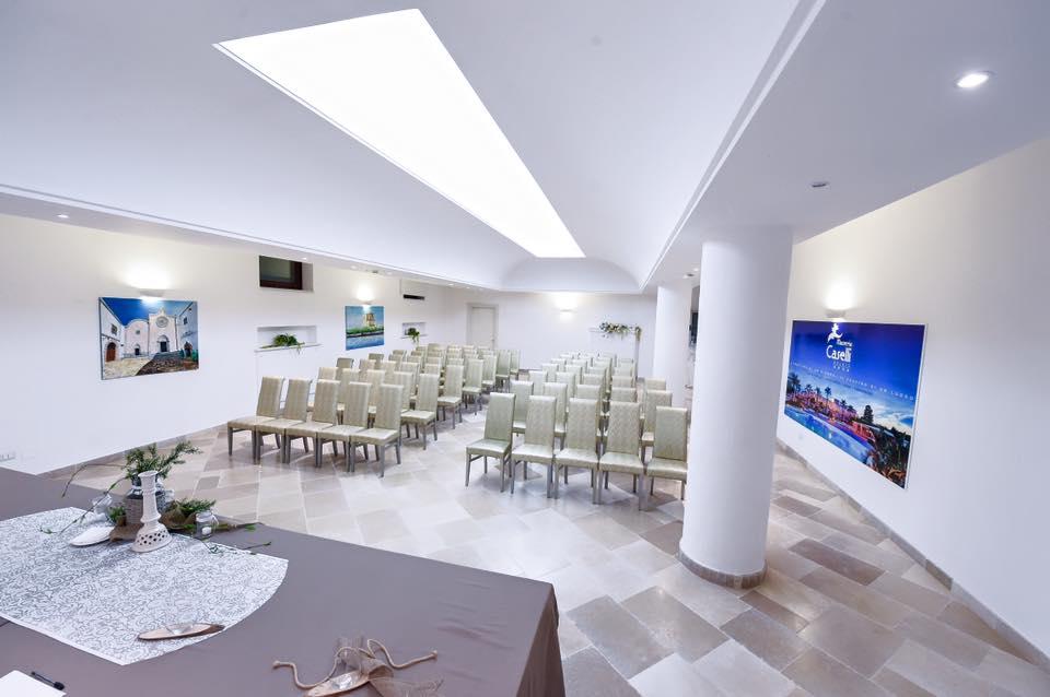 sale meeting e congressi Puglia